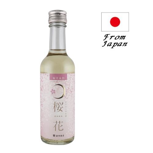はちみつのお酒 桜花 250ml