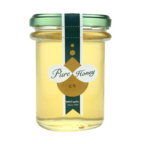 国産とち蜂蜜190g