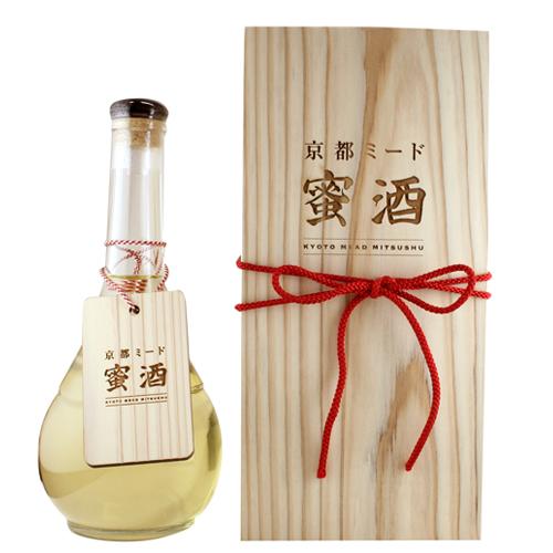 京都ミード蜜酒(限定版)500ml