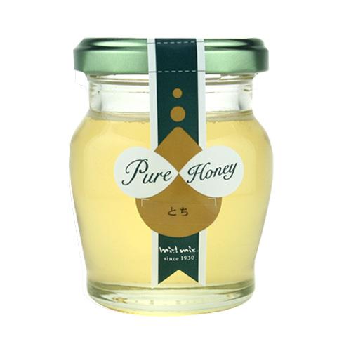 国産とち蜂蜜105g