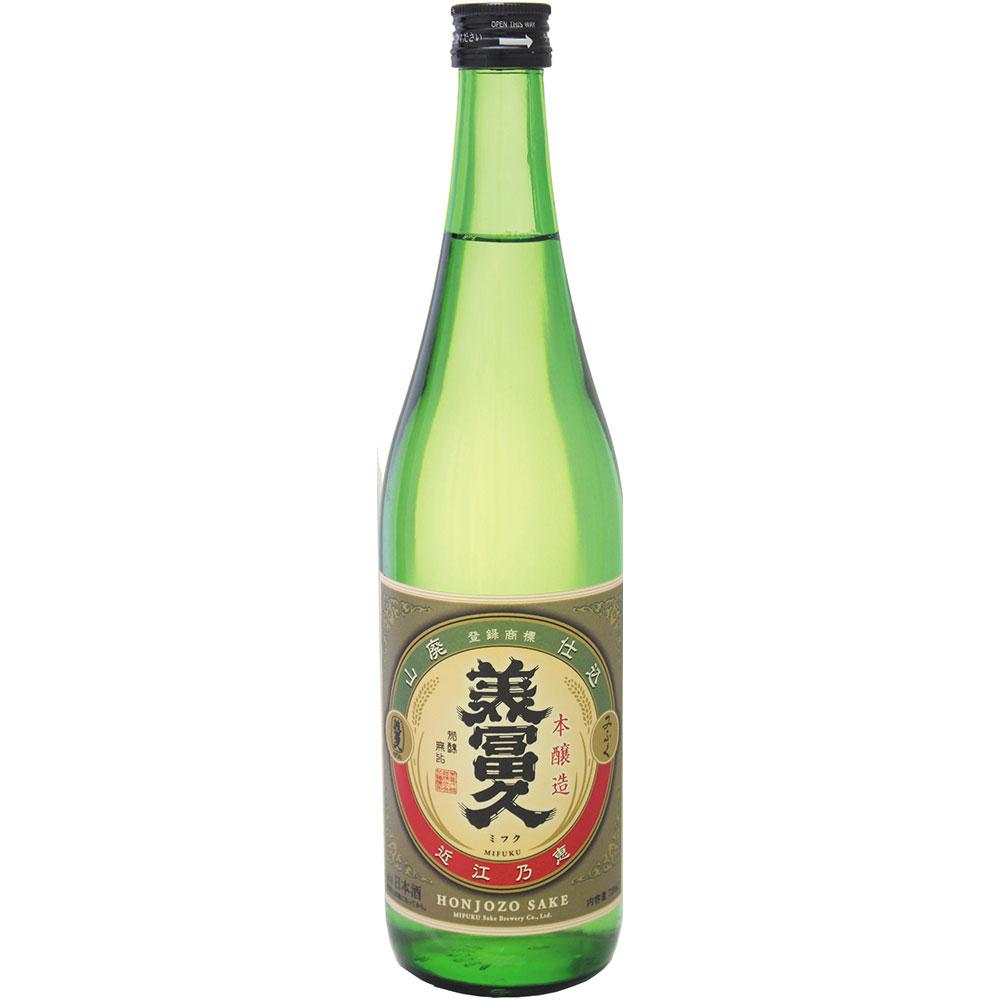 山廃特別本醸造 1.8L