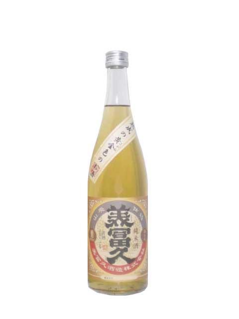 山廃仕込 純米酒 純米酵房720ml