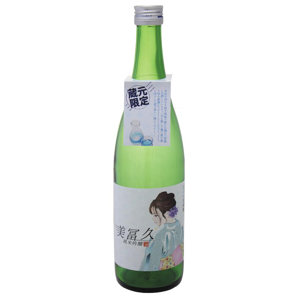 2021夏限定純米吟醸720ml