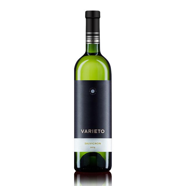 【スロバキア産】白ワイン ヴァリエト・ソーヴィニョン 2014 《Varieto Sauvignon 2014》 [Karpatska Perla] 750ml