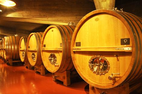 スロバキア産 赤ワイン・カベルネ・ソーヴィニヨン 【Cabernet Sauvignon】