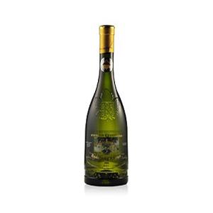 【スロバキア産】白・英国王室御愛飲 ラドシンスキー・クレヴナー 2013 限定醸造版