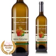 【スロバキアワイン専門】MS トラミン・チェルヴェニー《TRAMIN CERVENY 》 [Mrva&Stanko]【プレゼント包装可能/熨斗等の対応可能】