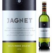【スロバキアワイン専門】ヤグネット ヴェルトリンスケ・ゼレネ 《JAGNET Veltlinske Zelene》  [Karpatska Perla] 白・すっきり辛口【プレゼント包装可能/熨斗等の対応可能】