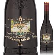 【スロバキアワイン専門】チェルヴェニー・クレヴナー 《Cerveny Klevner》 【スロバキア】赤・パワフル系フルボディ【プレゼント包装可能/熨斗等の対応可能】
