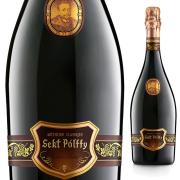 【スロバキアワイン専門】セクト・パルフィ・エクストラドライ 《Sekt Palffy  Extra Dry》 【スロバキアワイン】泡・白・癒しのやや辛口【プレゼント包装可能/熨斗等の対応可能】