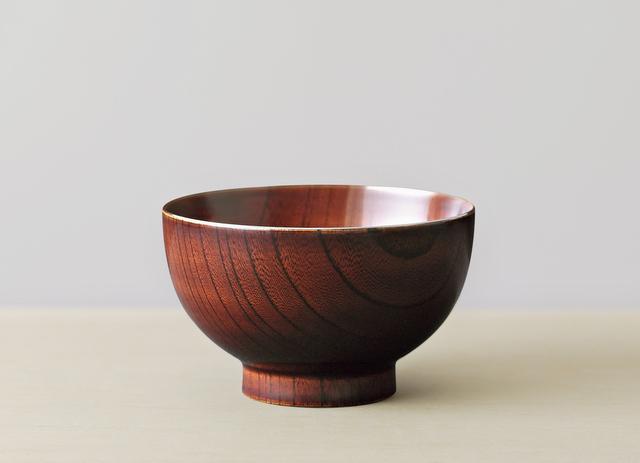 木地呂椀  - お椀やうちだ -