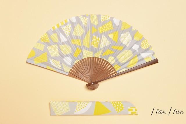 fanfun   扇子