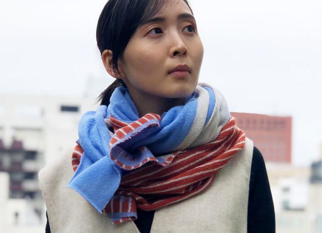ウールスヌード | sora  - nitorito -