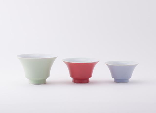 波佐見焼の茶碗 | JIYU  - nucca -