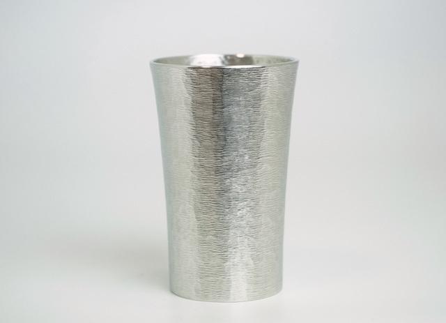 大阪錫器 タンブラー スタンダード