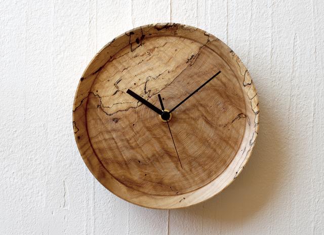 RetRe 壁掛け時計