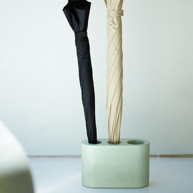 珪藻土の傘立て -soil-