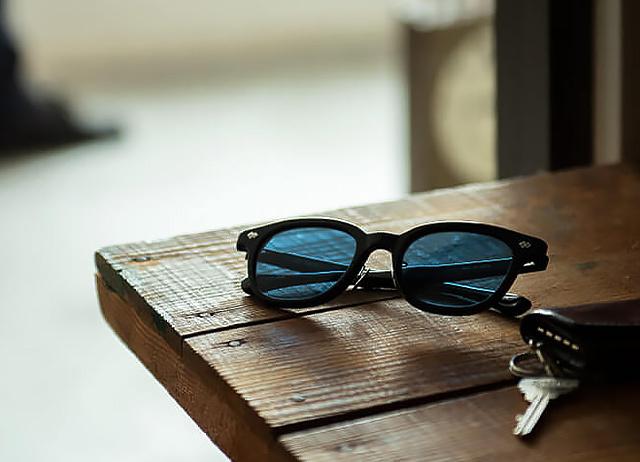 日本人のためのサングラス MACHI  - tesio -