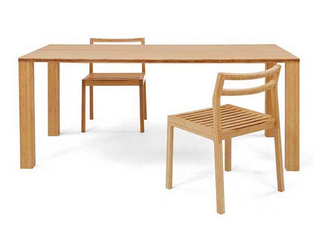テオリ  ソリッドダイニングテーブル