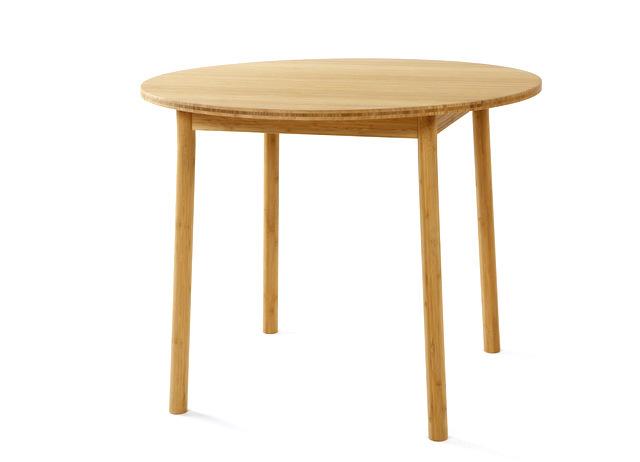 テオリ  ラウンドテーブル スクエアテーブル