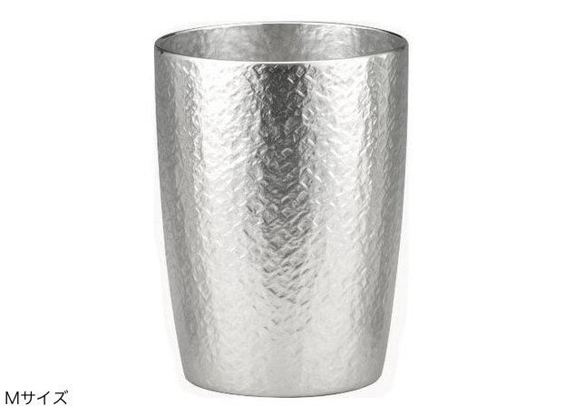 錫製のタンブラー「ベルク」 名...