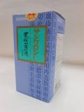 【第(2)類医薬品】【代引不可】ゆうメール送料無料サンワサンワロンC(葛根加朮附湯)三和生薬270錠