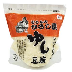 ゆし豆腐(大)