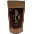 黒糖 生姜紅茶
