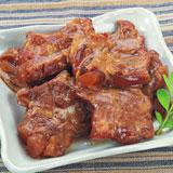 ソーキSP(豚バラ軟骨煮込み)