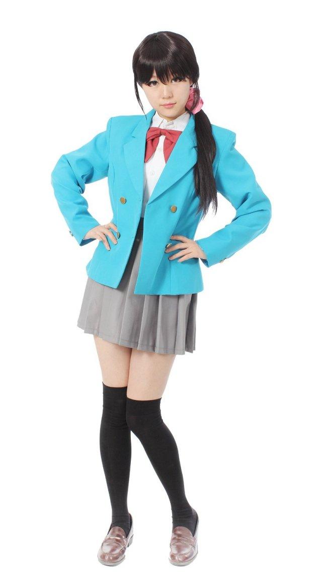 SSL 女子制服