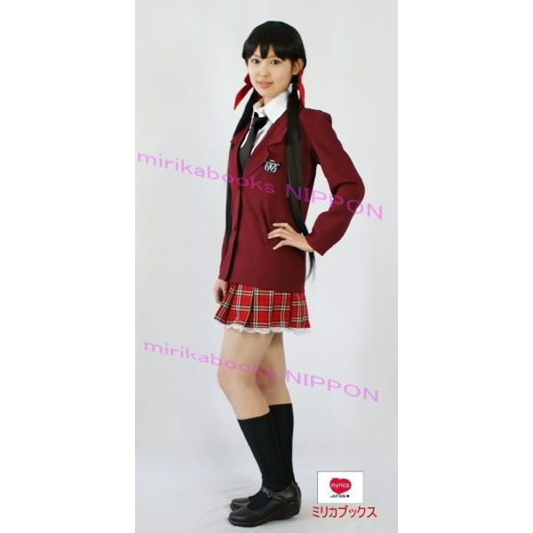 学園 ヘタリア 女子制服  にょたりあ 夏冬兼用 コスプレ衣装