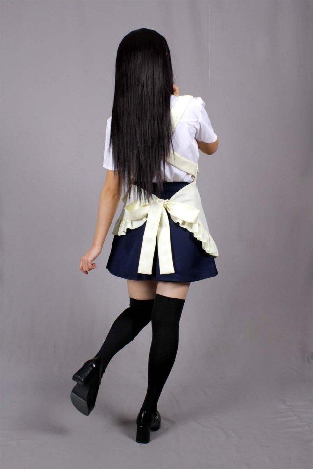 ワグナリア 女子制服