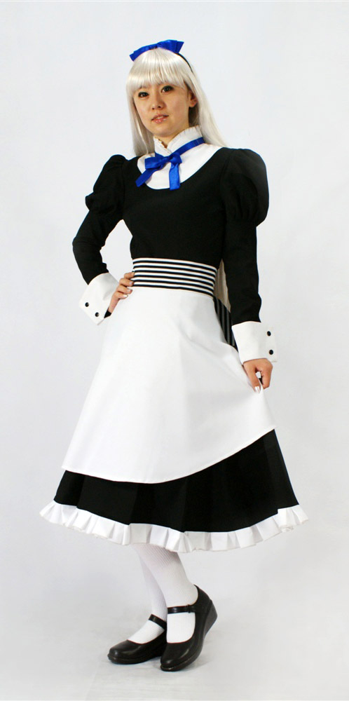 ヘタリア ベラルーシ ナターリヤ セット  コスプレ衣装