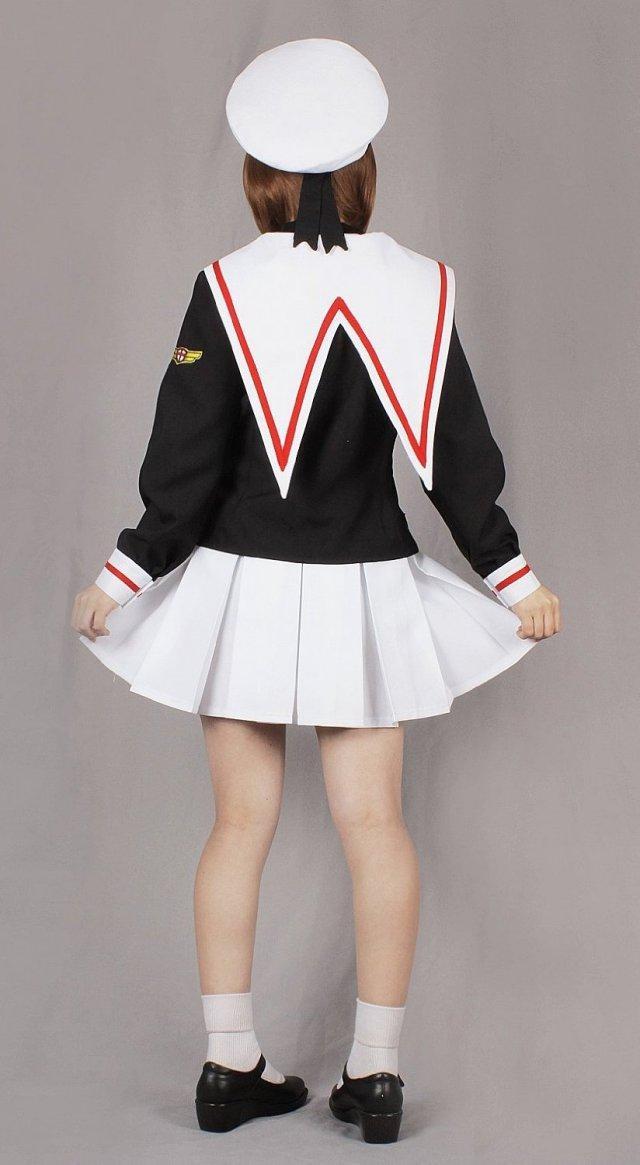 友枝小学校制服