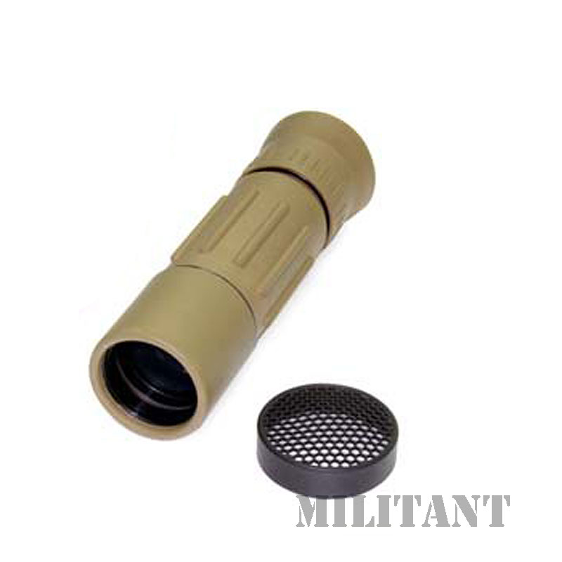 POSEIDON HD 防水ミルスケール内蔵単眼鏡(7x28mm)