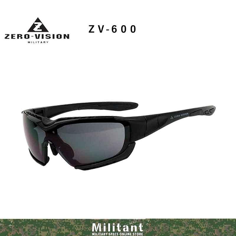 ZERO VISION ZV-600(4色レンズ)