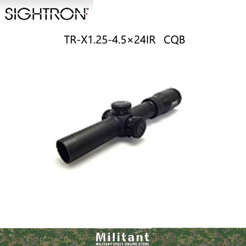 TR-X 1.75-4×32 CQB IR  ライフルスコープ  SIGTRON