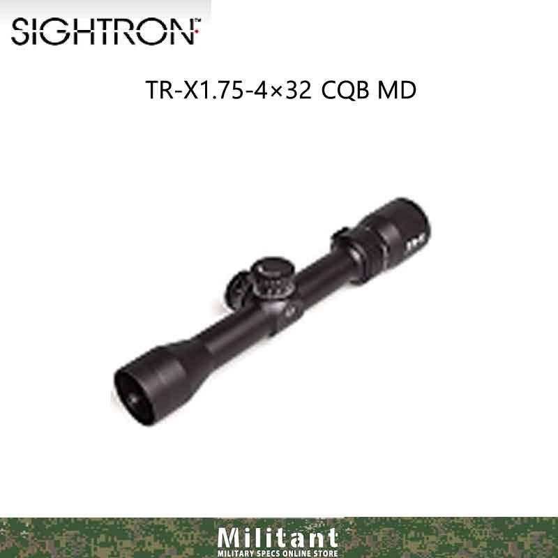 TR-X 1.75-4×32 CQB MD ライフルスコープ  SIGTRON