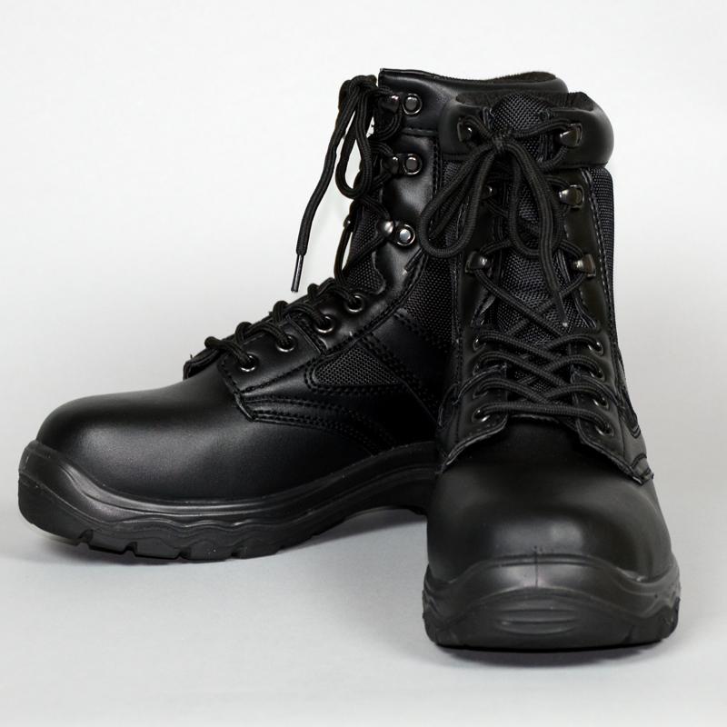 タクティカルブーツ(戦闘靴)