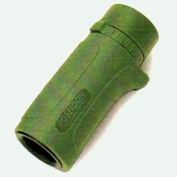 POSEIDON 防水ミルスケール内蔵単眼鏡(8x21mm)