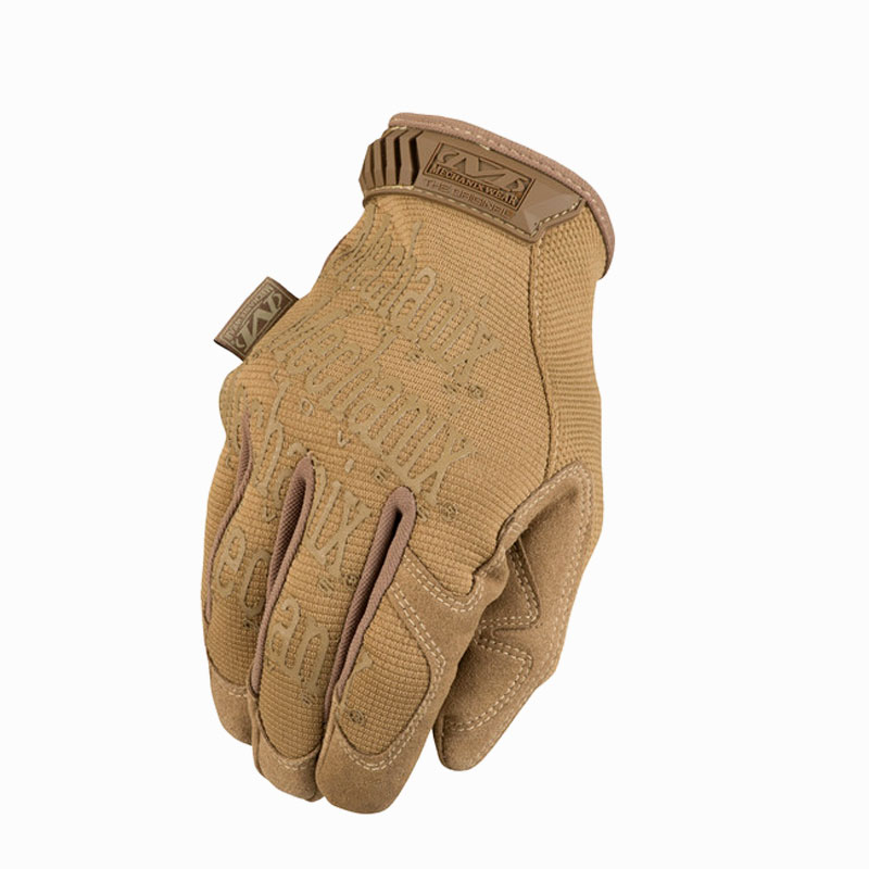 MECHANIX WEAR メカニクスウェア Original Glove COYOTE(コヨーテ)