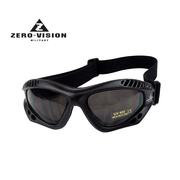 ZERO VISION ZV-101BK(スモーク)