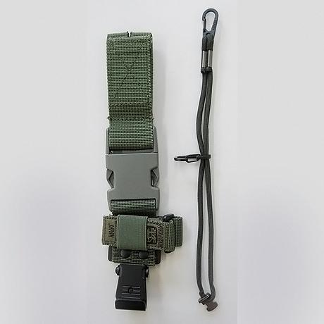 89用銃剣システム