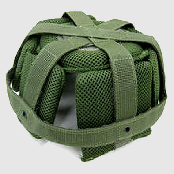 88式鉄帽用 ヘルメットクッション