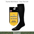 Drymax(ドライマックス)ミリタリーライン Work Boots - Over The Calf