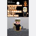 海上自衛隊QP 水兵(冬) 敬礼(ブリスターパック)