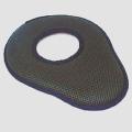 鉄帽用 快適の輪 二枚組(インナーパッド)