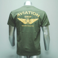 吸汗・速乾AVIATION GSDF Tシャツ