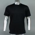 ヒートギア タクティカルフルTシャツ(ルーズ) ブラック Lサイズ
