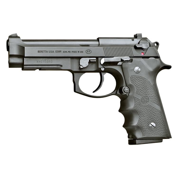 KSC M92バーテック